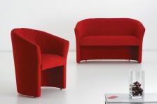 Нераскладные кресла